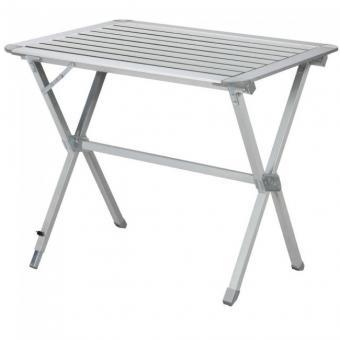 Aluminium Campingtisch Golia 80