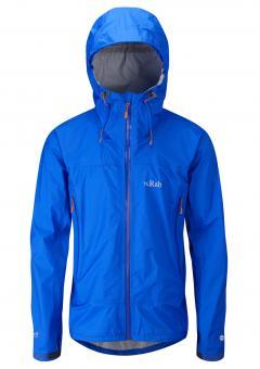 Rab Muztag Hardshell Jacket Men Maya (Blau)   XL