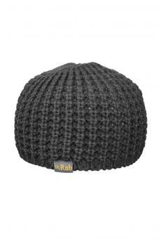 Rab Chunky Knit Beanie Grau