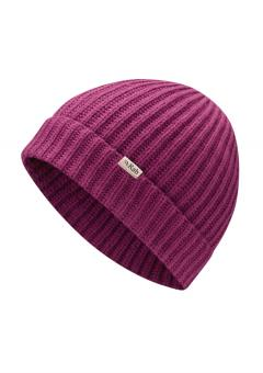 Rab Trawler Beanie Lingonberry One Size
