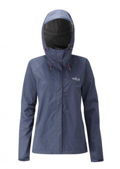 Rab Downpour Jacket Women Twilight | S