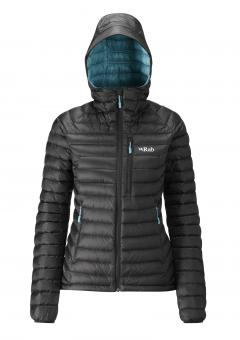 Rab Microlight Alpine Down Jacket Women