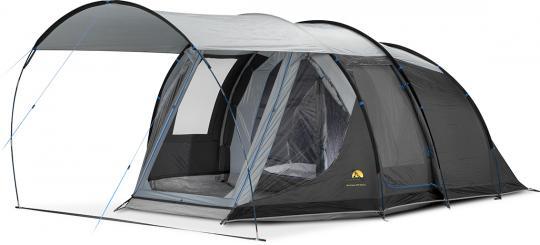 safarica blackhawk 280 dlx tunnelzelt f r 4 p 199. Black Bedroom Furniture Sets. Home Design Ideas