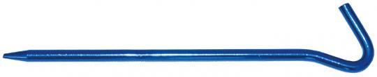 Super Alu-Zeltnagel 18cm farbig eloxiert (5 Stück)