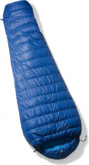 Yeti Tension Mummy 300 - Daunenschlafsack L zip Right