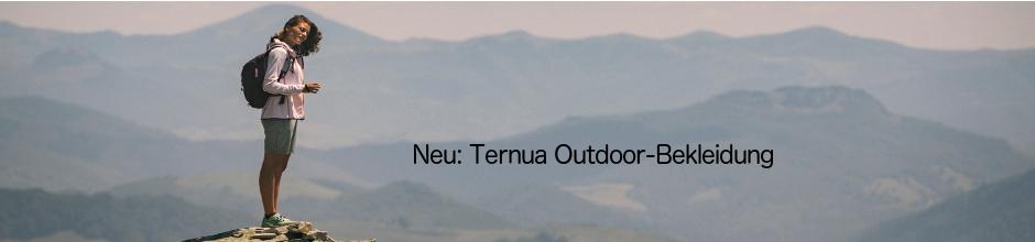 Ternua Banner
