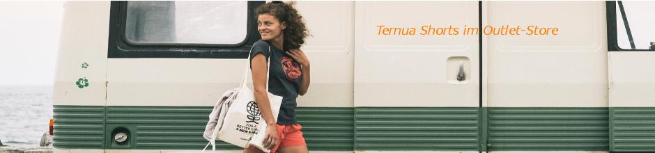 Ternua Shorts